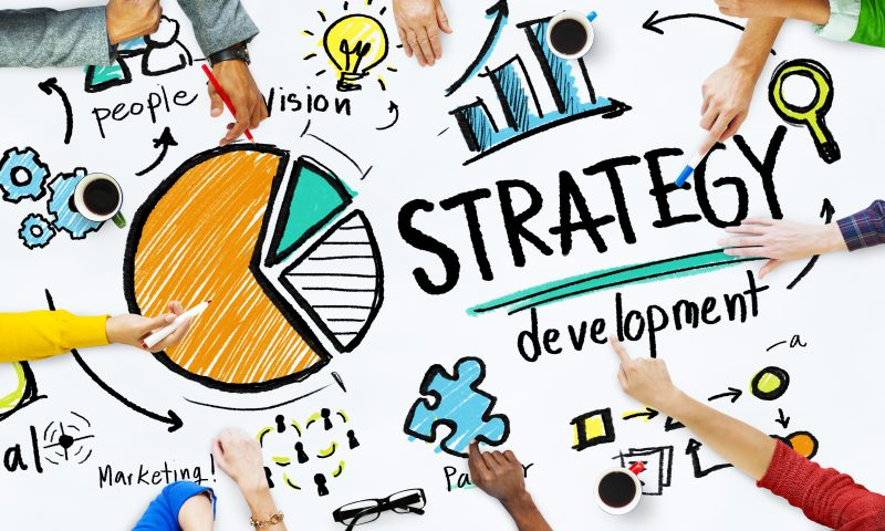 Image result for Strategic Marketing